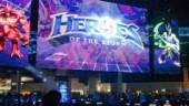 Финал турнира по Heroes of the Storm покажут по телевидению