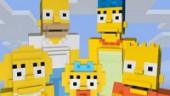 Симпсонов поселят в Minecraft