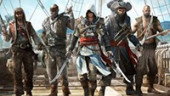 Релизный трейлер Assassin's Creed 4