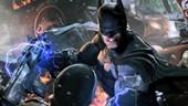 Batman: Arkham Origins — про время, режимы и костюмы
