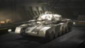 У консольных танков появились экипажи