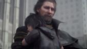 Эмоциональный трейлер Final Fantasy 15