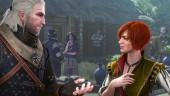 The Witcher 3: сердца закаменеют в середине октября