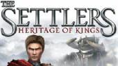 Игра «The Settlers®. Наследие королей» ушла на золото!