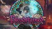 Bloodstained от создателя Castlevania установила рекорд по сборам на Kickstarter