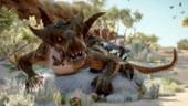 Dragon Age: Inquisition будет управляться голосом с Kinect