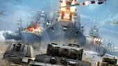 Новогодняя «История игрушек» от Wargaming