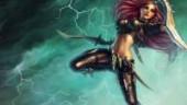 Кинематографический ролик League of Legends
