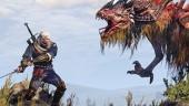 Что им стоит The Witcher 3 построить?