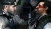 Бесшумный Сэм в Splinter Cell: Blacklist