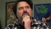 Double Fine присматривается к PlayStation 4