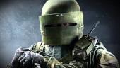 Российские ветераны из «Альфы» помогали при создании Rainbow Six Siege