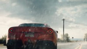 Electronic Arts анонсировала Need for Speed: Rivals