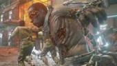 Звезды Голливуда против зомби в командном режиме CoD: Advanced Warfare!