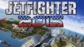 Jetfighter 2015 на золоте