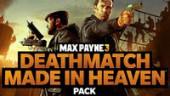 Rockstar анонсировала финальное DLC для Max Payne 3