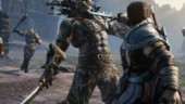 PS4-геймплей Middle-earth: Shadow of Mordor