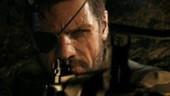 12 минут геймплея Metal Gear Solid 5