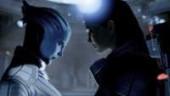 BioWare о любовных связях в своих играх