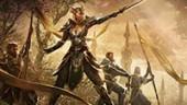 The Elder Scrolls Online по ежемесячной подписке