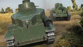 World of Tanks встречает гостей из Японии