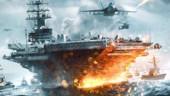 Battlefield 4: Naval Strike обещает динамическую погоду и фантастические рассветы