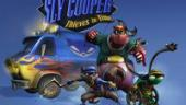 Трейлер Sly Cooper: Thieves in Time