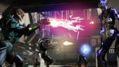 Трейлер Mass Effect 3: Reckoning