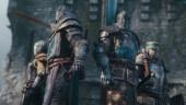For Honor— суровый средневековый экшен от Ubisoft