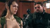 30 минут альтернативного прохождения Metal Gear Solid 5: The Phantom Pain