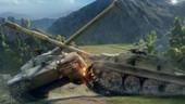 Новый режим в World of Tanks