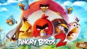 Спустя 15 игр у Angry Birds появится первое номерное продолжение