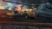 World of Tanks обновилась до версии 9.4