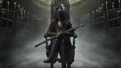 The Old Hunters будет единственным DLC к Bloodborne