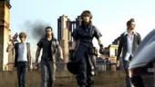 Final Fantasy Versus 13 превратилась в Final Fantasy 15