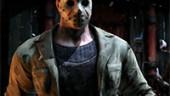 Mortal Kombat X: Джейсон показывает, как обращаться с мачете