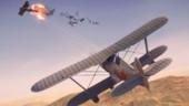 Новый год в World of Warplanes: праздник к нам приходит