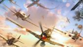 Вышло мобильное приложение для World of Warplanes