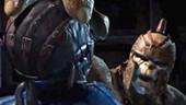 Горо выходит на арену Mortal Kombat X — видео