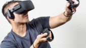 Oculus: революционный контроллер Touch и собственный игровой сервис