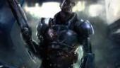 Прощальный ролик и статистика Mass Effect 3