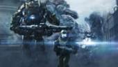 Первый взгляд на одну из новых карт для Titanfall