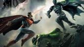 Injustice тоже участвует в программе апгрейда с PS3 до PS4