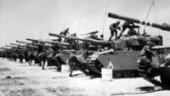 В World of Tanks скоро разразится «Зимняя битва»