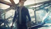 Новые геймплейные кадры Quantum Break