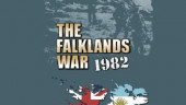 В продаже: The Falklands War 1982