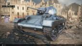 World of Tanks устроит трёхдневные открытые испытания на PS4 в начале декабря