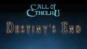 Сайты: Call of Cthulhu: Destiny's End