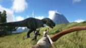 ARK: Survival Evolved готовится открыть сезон охоты на динозавров