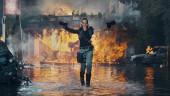 Голливудский полутораминутный боевик в честь выхода Call of Duty: Black Ops 3